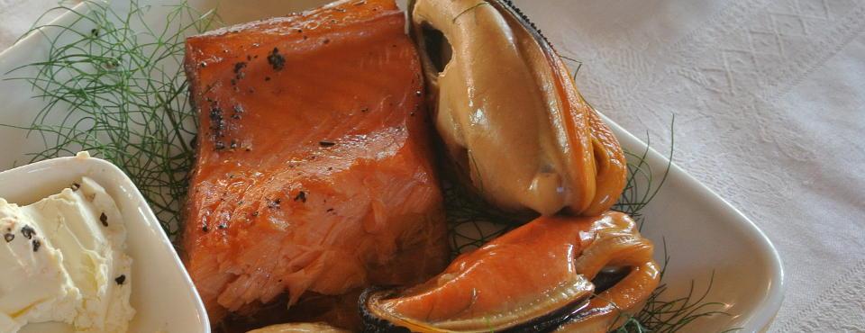 seafood treats