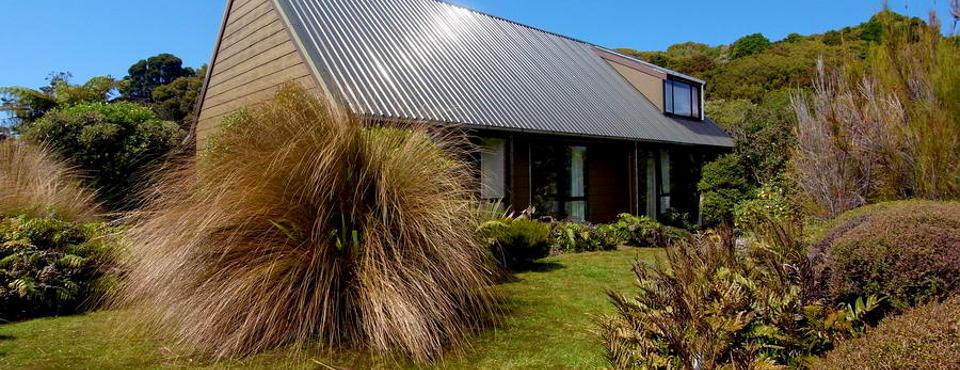 Observation Rock Lodge